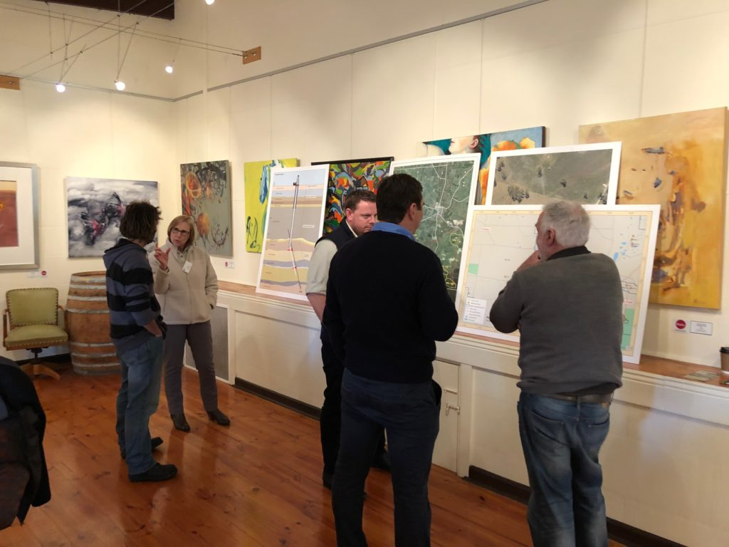Penola Information session