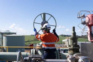 Otway Gas Plant, Victoria